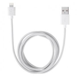 Belkin MIXIT Câble Lightning 3m blanc