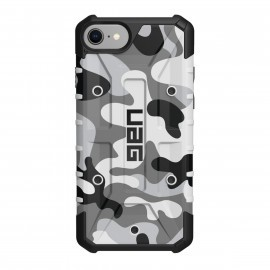 UAG coque antichoc iPhone 6(S) / 7 / 8 Plus  Pathfinder camouflage blanc