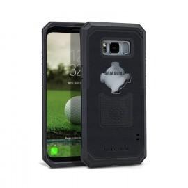 Rokform Rugged - Coque Robuste Galaxy S8 Antichoc - Noir