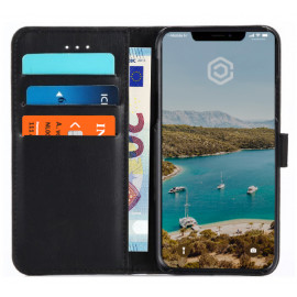 Casecentive Coque iPhone X / XS - Noire