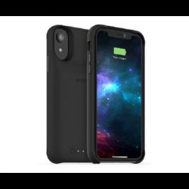 Mophie Juice Pack Access iPhone XR - Coque Batterie intégrée Noire
