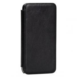 Sena WalletBook Heritage leer iPhone 6(S) zwart
