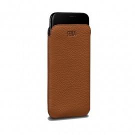 Sena UltraSlim Classic iPhone XR tan