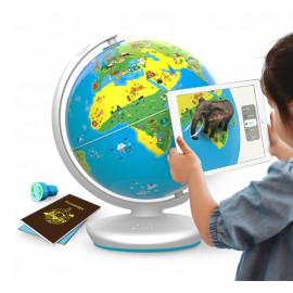 Shifu Orboot - Jeu éducatif pour enfants
