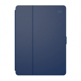 Speck Balance Folio - Étui iPad 9.7 (2017 / 2018) - Bleu