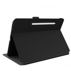 Speck Balance Folio - Étui Samsung Galaxy Tab S7 2020 - Noir