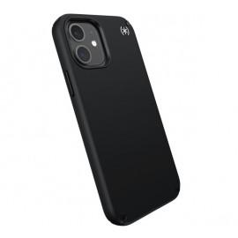 Speck Presidio2 Pro - Coque iPhone 12 / 12 Pro - Noire