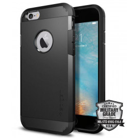 Spigen Tough Armor iPhone 6 / 6S Black