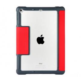 STM Dux Case Etui de protection iPad 2017 / 2018 Noire