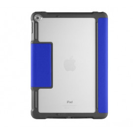 STM Dux - Étui iPad Air 2 de protection - Bleu