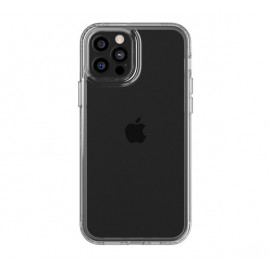 Tech21 Evo - Coque iPhone 12 Pro Max - Transparente