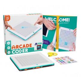 Techwillsaveus Arcade Coder - Jeu de programmation