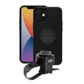 Tigra FitClic MountCase 2 - Support iPhone 12 Mini Pour Vélo