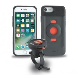 Tigra FitClic Neo Bike Kit - Support vélo iPhone 6 / 6S / 7 / 8 Plus