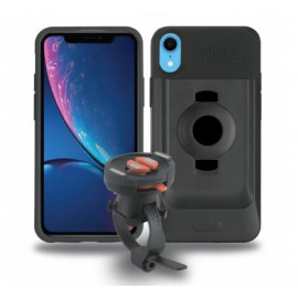 Tigra FitClic Neo Bike Kit - Support vélo iPhone XR