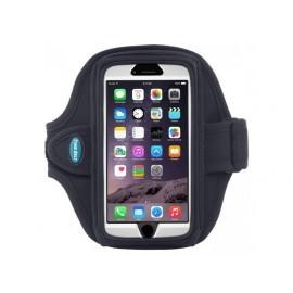 Tune Belt Sport armband iPhone 6S Plus zwart