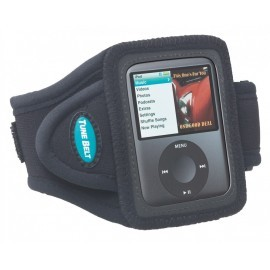 Tune Belt - Brassard Running iPod Nano 3G Noir