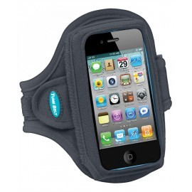 Tune Belt - Brassard Running iPhone 5 / 5S / 5E - Noir
