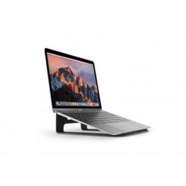 Twelve South ParcSlope Standard MacBook (Air Pro) Noir