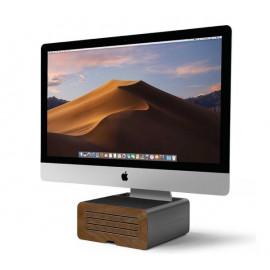 Twelve South - HiRise Pro Support iMac - Noir