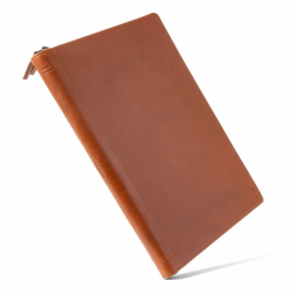 "Twelve South Journal iPad Pro 11"" (2018) marron"
