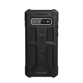 UAG Coque Antichoc Monarch Samsung Galaxy S10 Noire