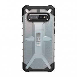 UAG Coque Samsung Galaxy S10 Plasma Ice Clear