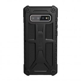 UAG Coque Monarch Samsung Galaxy S10 Plus Noire