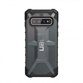 UAG Coque Samsung Galaxy S10 Plus Plasma Ash Clear