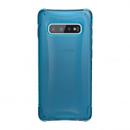 UAG Coque Antichoc Plyo Samsung Galaxy S10 Plus Bleue