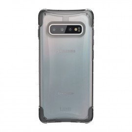 UAG Coque Antichoc Plyo Samsung Galaxy S10 Plus Ice clear