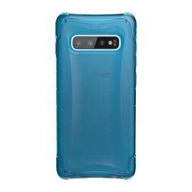 UAG Coque Antichoc Plyo Samsung Galaxy S10 Bleue