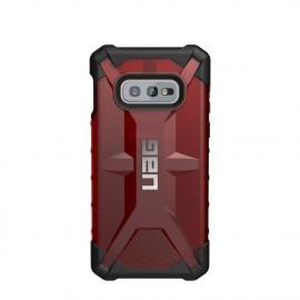 UAG Plasma Magma Coque Samsung Galaxy S10E Rouge