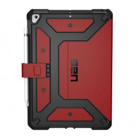 UAG Coque Antichoc Metropolis iPad 10.2 (2019) Red