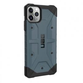 UAG Hard Case Pathfinder - Coque iPhone 11 Pro Max Antichoc - Bleue