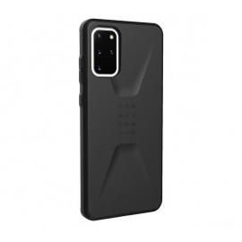 UAG Hard Case Civilian - Coque Samsung Galaxy S20 Plus - Noire