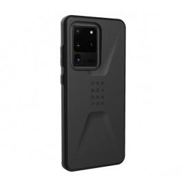 UAG Hard Case Civilian Galaxy S20 Ultra zwart