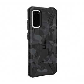 UAG Hard Case Pathfinder Galaxy S20 midnight camo