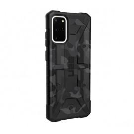 UAG Hard Case Pathfinder Galaxy S20 Plus midnight camo