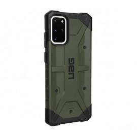 UAG Hard Case Pathfinder - Coque Samsung Galaxy S20 Plus - Vert Olive