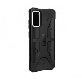 UAG Hard Case Pathfinder - Coque Samsung Galaxy S20 - Noire