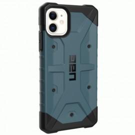UAG Hard Case Pathfinder - Coque iPhone 11 Antichoc - Bleue
