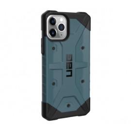 UAG Hard Case Pathfinder - Coque iPhone 11 Pro Antichoc - Bleue