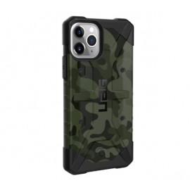 UAG Hard Case Pathfinder - Coque iPhone 11 Pro Antichoc - Noire
