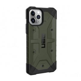 UAG Hard Case Pathfinder - Coque iPhone 11 Pro Antichoc - Vert Olive
