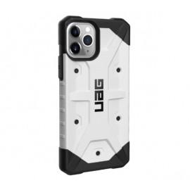 UAG Hard Case Pathfinder - Coque iPhone 11 Pro Antichoc - Blanc