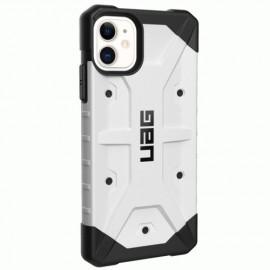UAG Hard Case Pathfinder - Coque iPhone 11 Antichoc - Blanc