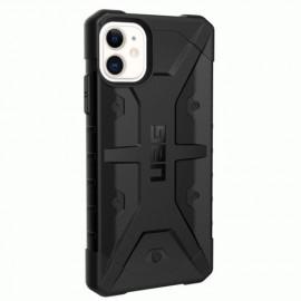 UAG Hard Case Pathfinder - Coque iPhone 11 Antichoc - Noire