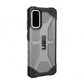 UAG Hard Case Plasma Galaxy S20 ash clear