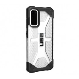 UAG Hard Case Plasma - Coque Samsung Galaxy S20 - Transparente